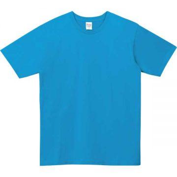 5.0オンスベーシックTシャツ034.ターコイズ