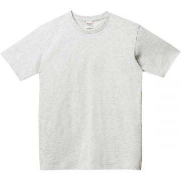 5.0オンスベーシックTシャツ039.オートミール
