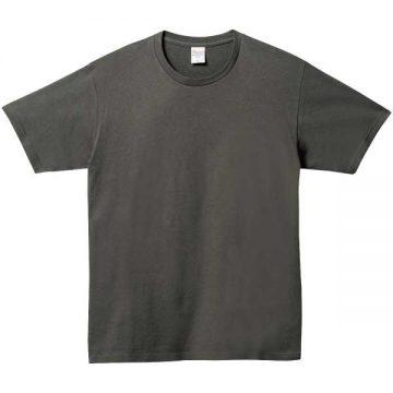 5.0オンスベーシックTシャツ129.チャコール