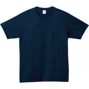 5.0オンスベーシックTシャツ167.メトロブルー