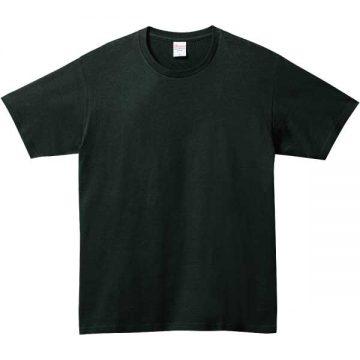 5.0オンスベーシックTシャツ233.スモークブラック