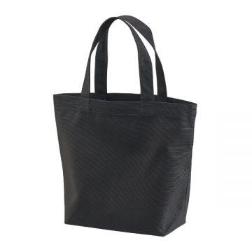 レギュラーキャンバストートバッグSサイズ002.ブラック