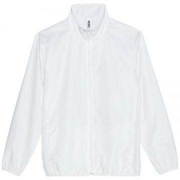 ライトジャケット001.ホワイト