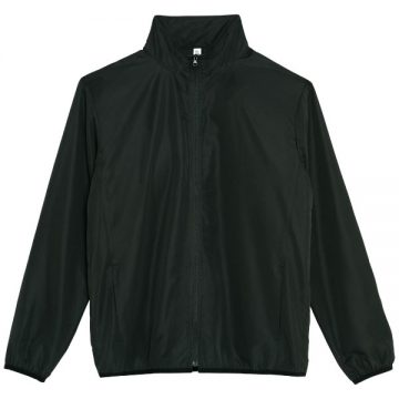 ライトジャケット005.ブラック