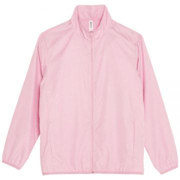 ライトジャケット011.ピンク