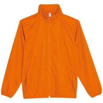 ライトジャケット015.オレンジ